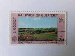 Guernesey N°143 Oblitéré - 1977