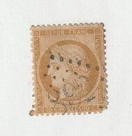 ZFrN0038 - R A R E -  FRANCE 1870 Siège De Paris - Timbre Cérès N° 36 Neuf* - Valeur : 110 EUROS - 1870 Siège De Paris