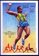 Sport / Leichtathletik:  Brasilien  Bl  ** - Leichtathletik