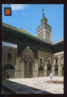 CPM Maroc FES Mezquita Bouhanania - Fez (Fès)