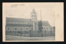 LOTENHULLE  DE KERK - Aalter