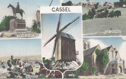 59 CASSEL  MULTI-VUES - Cassel