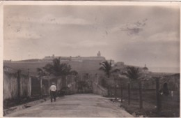4812-69 St. Juan, Old Fortress  1939 - Costa Rica