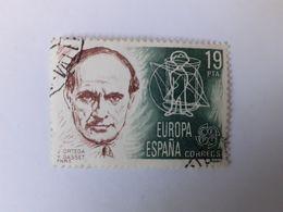 Espagne N°2215 Oblitéré - 1980