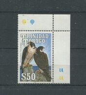 1990 - TRINIDAD & TOBAGO - 50 $ -1 VAL.M.N.H.-LUXE !! - Trinidad & Tobago (...-1961)