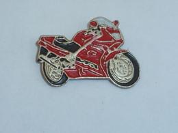 Pin's MOTO 088 - Motorräder