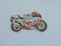 Pin's MOTO 093 - Motorräder