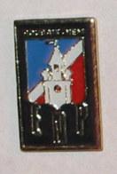 Pin's POLICE, E.N.P. DE ROUBAIX - Police