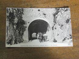 CASTILLON / Le Tunnel - Frankreich
