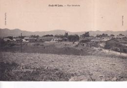 ALGERIE(FEDJ M ZALA) - Algeria