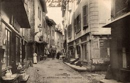 15-AURILLAC- RUE DES FORGERONS - Aurillac