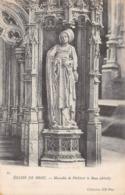 B20-507-EGLISE DE BROU-MAUSOLEE DE PHILIBERT LE BEAU - Autres Communes