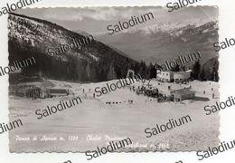 Passo Di Aprica - Chalet Madonnina - Sport Sci Ski - Storia Postale - Al Retro Timbro Bar - Sondrio