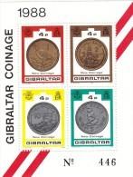 Gibraltar Hb 12 Y 13 - Gibraltar