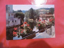 D 25 - Pontarlier - Balcon Fleuri Sur Le Doubs - Pontarlier