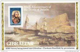 Gibraltar Hb 6 - Gibraltar