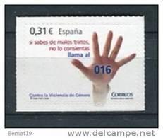 España 2008. Edifil 4389 ** MNH. Adhesivos. - 1931-Heute: 2. Rep. - ... Juan Carlos I