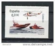 España 2008. Edifil 4399 ** MNH. - 1931-Heute: 2. Rep. - ... Juan Carlos I