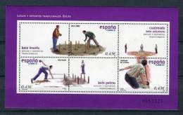 España 2008. Edifil 4421 ** MNH. . - 1931-Heute: 2. Rep. - ... Juan Carlos I