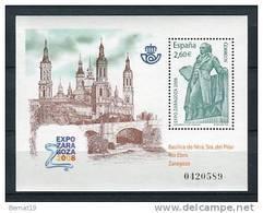 España 2008. Edifil 4422 ** MNH. . - 1931-Heute: 2. Rep. - ... Juan Carlos I