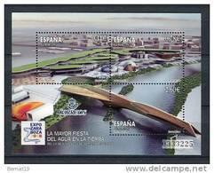España 2008. Edifil 4423 ** MNH. . - 1931-Heute: 2. Rep. - ... Juan Carlos I
