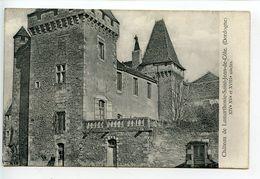 Saint Jean De Côle Château De Lamarthonie (bromure Domège) - Other Municipalities