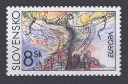 1995Slovakia226Europa Cept - 1995