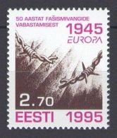 1995Estonia 254Europa Cept - 1995