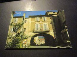 CP Fayence Hotel De Ville - Fayence