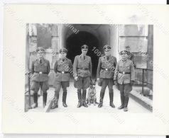 Fort Breendonk Antwerpen (WO2) - Oorlog, Militair