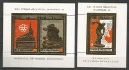 GUINEA - MNH - Sport - Olympic Games - Gold - Briefmarken