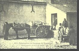 12 Roquefort - Roquefort
