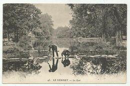Le Vesinet (78 - Yvelines) Le Gué - Le Vésinet