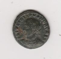 NUMMUS DE CRISPUS (317-326) - ATELIER DE THESSALONIQUE - 7. Der Christlischen Kaiser (307 / 363)