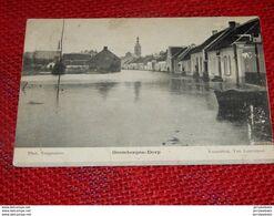 GREMBERGEN  - Dorp  - Overstroomingen Van Grembergen, Moerzeke, Hamme - Dendermonde