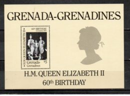 GRENADINES 1997 ** - Grenada (1974-...)