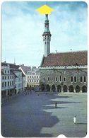 Estonia Phonecard - Estonia