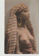 NUDE ETNIC. ETNO CURIOSA. EROTIQUE.EROTISME.  JEUNE EGYPTIENNE - North Africa