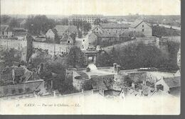 14 Caen - Caen