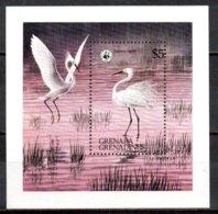 GRENADINES ** - Grenada (1974-...)