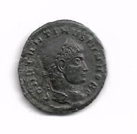 CENTENIONALIS DE CONSTANTIN II - ATELIER DE SISCIA - 7. Der Christlischen Kaiser (307 / 363)