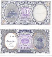 391 EGITTO 10 PIASTRE 1940  FDS NUOVI - Egipto