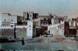 TELOUET (Maroc) - La Casbah - Cpsm Non écrite - Petit Prix - Très Bon état - 2 Scans - Autres