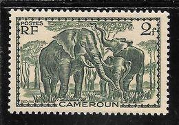 CAMEROUN N°185 ** TB SANS DEFAUTS - Ungebraucht
