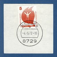 Xx1Axx Stempel - 8729 NEUSES - Affrancature Meccaniche Rosse (EMA)