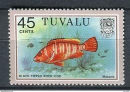 Tuvalu 1981. Yvert 154 ** MNH. - Tuvalu