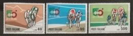Italie 1967 / Yvert N°971-973 / ** - 6. 1946-.. Repubblica