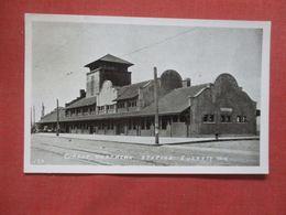 Great Northern Station  Everett   Washington   Ref 4270 - Etats-Unis