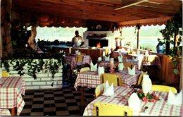Florida West Palm Beach Chepen's Charcoal Galley Restaurant - West Palm Beach