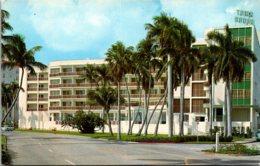 Florida West Palm Beach Downtown Town House Motor Hotel - West Palm Beach